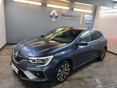 Renault Megane 1.3 TCe 140ch FAP RS Line EDC - 20 occasion