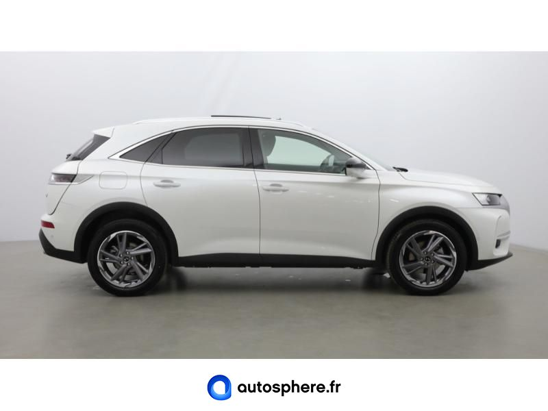 DS DS 7 CROSSBACK BLUEHDI 180CH GRAND CHIC AUTOMATIQUE - Miniature 4