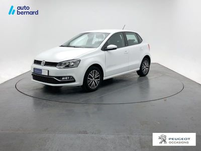 Leasing Volkswagen Polo 1.0 75ch Confortline 5p