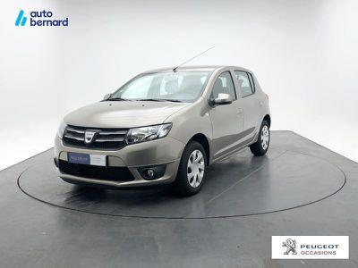 Leasing Dacia Sandero 1.5 Dci 90ch Eco² Lauréate Euro6
