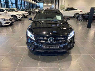 Mercedes Gla 200 d WhiteArt Edition 4Matic 7G-DCT occasion