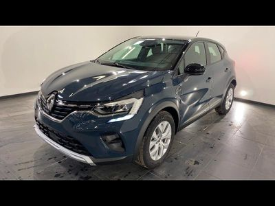 Renault Captur 1.5 Blue dCi 115ch Intens occasion