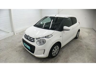 CITROEN C1 VTI 72 S&S FEEL 5P E6.D-TEMP - Miniature 1