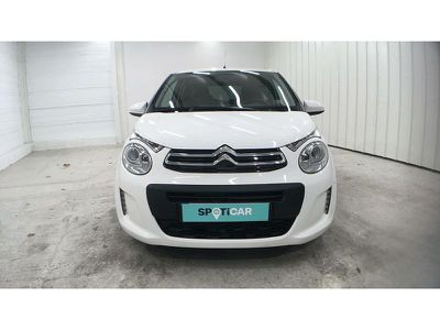 CITROEN C1 VTI 72 S&S FEEL 5P E6.D-TEMP - Miniature 5