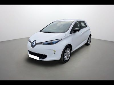 Renault Zoe Zen charge normale Type 2 occasion
