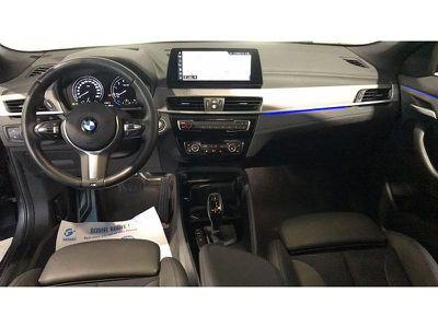 BMW X2 SDRIVE18IA 140CH M SPORT DKG7 - Miniature 2