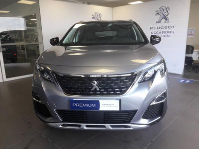 Peugeot 3008 1.5 BlueHDi 130ch E6.c Allure Business S&S 6cv occasion