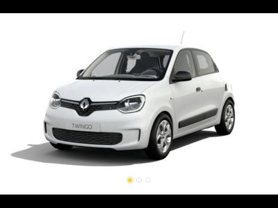 Renault Twingo 1.0 SCe 65ch Life E6D-Full occasion