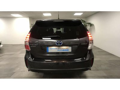 TOYOTA PRIUS+ 136H DYNAMIC BUSINESS TSS - Miniature 4
