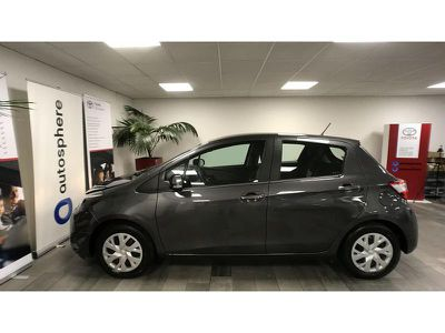 TOYOTA YARIS 70 VVT-I FRANCE CONNECT 5P MY19 - Miniature 3