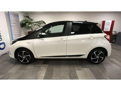 TOYOTA YARIS 100H COLLECTION 5P MY19 - Miniature 3