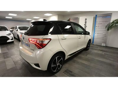 TOYOTA YARIS 100H COLLECTION 5P MY19 - Miniature 2