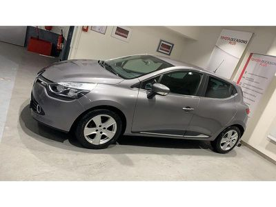 RENAULT CLIO 0.9 TCE 90CH ENERGY LIMITED EURO6 2015 - Miniature 3