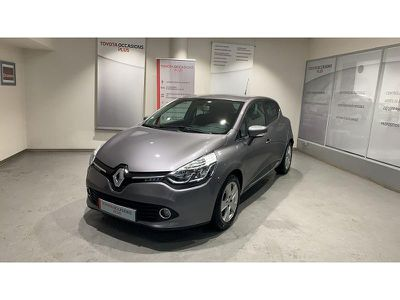 Renault Clio 0.9 TCe 90ch energy Limited Euro6 2015 occasion