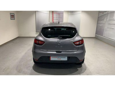 RENAULT CLIO 0.9 TCE 90CH ENERGY LIMITED EURO6 2015 - Miniature 4