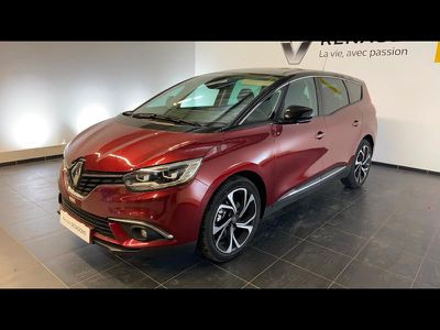 Leasing Renault Grand Scenic 1.7 Blue Dci 150ch Intens