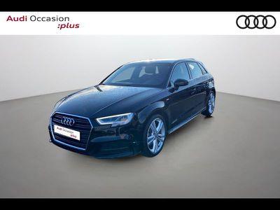 Audi A3 Sportback 35 TDI 150ch S line Plus S tronic 7 Euro6d-T 113g occasion