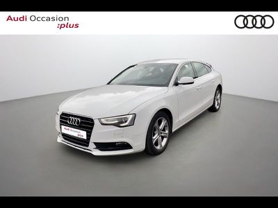 Audi A5 Sportback 2.0 TDI 150ch Attraction Multitronic occasion