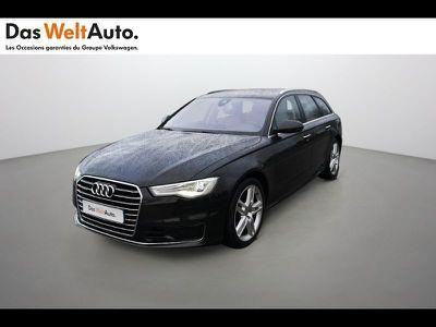 Audi A6 Avant 3.0 V6 TDI 272ch Avus quattro S tronic 7 occasion
