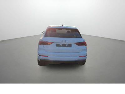 AUDI Q3 35 TFSI 150CH DESIGN LUXE S TRONIC 7 - Miniature 3