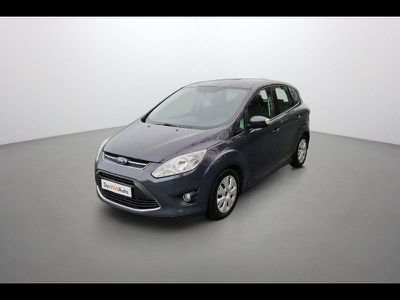 Ford C-max 1.0 SCTi 125ch EcoBoost Stop&Start Trend occasion