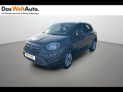 Fiat 500x 1.0 FireFly Turbo T3 120ch City Cross Business occasion