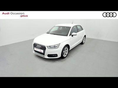 Audi A1 Sportback 1.6 TDI 116ch Ambition S tronic 7 6cv occasion
