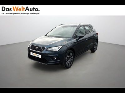 Seat Arona 1.0 EcoTSI 95ch Start/Stop Xcellence Euro6d-T occasion