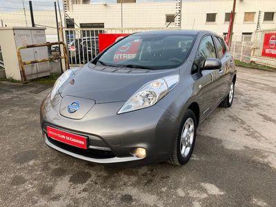 Nissan Leaf 109ch 30kWh Acenta occasion
