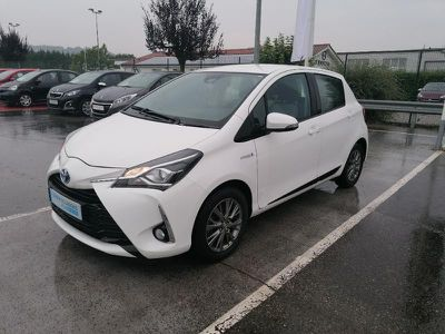 Toyota Yaris 100h Dynamic 5p RC19 occasion