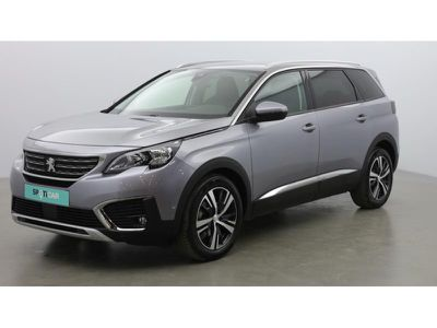 Leasing Peugeot 5008 1.5 Bluehdi 130ch E6.c Allure S&s