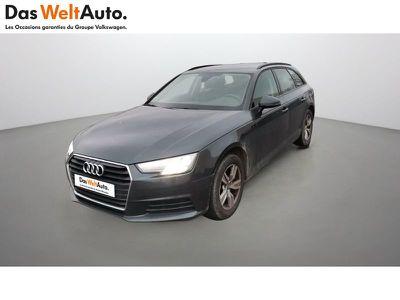 Leasing Audi A4 Avant 1.4 Tfsi 150ch