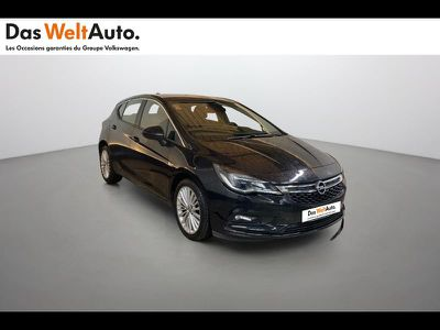 Opel Astra 1.6 CDTI 110ch Start&Stop Innovation occasion
