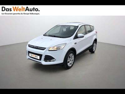 Ford Kuga 2.0 TDCi 115ch FAP Trend occasion