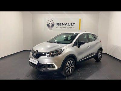 Renault Captur 0.9 TCe 90ch energy Business Euro6c occasion