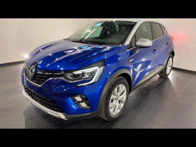 Renault Captur 1.5 Blue dCi 115ch Zen occasion
