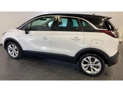 OPEL CROSSLAND X 1.2 TURBO 110CH INNOVATION BUSINESS EURO 6D-T - Miniature 3