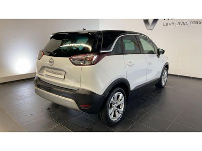 OPEL CROSSLAND X 1.2 TURBO 110CH INNOVATION BUSINESS EURO 6D-T - Miniature 2