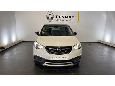 OPEL CROSSLAND X 1.2 TURBO 110CH INNOVATION BUSINESS EURO 6D-T - Miniature 5