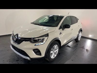 Renault Captur 1.0 TCe 100ch Zen occasion