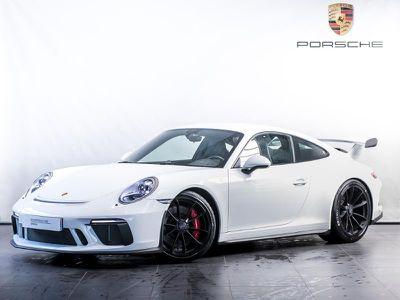 Porsche 911 (991) Coupe 4.0 500ch GT3 PDK occasion