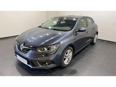 RENAULT MEGANE 1.5 BLUE DCI 115CH BUSINESS - Miniature 1