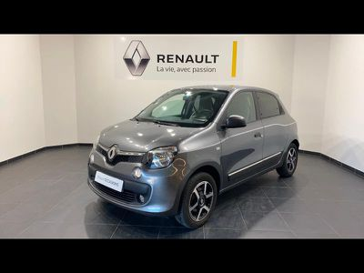 Renault Twingo 0.9 TCe 90ch energy Intens Euro6c occasion