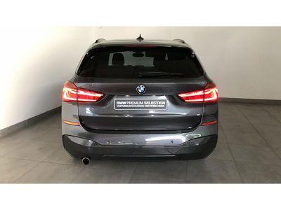 BMW X1 SDRIVE18I 140CH M SPORT - Miniature 4