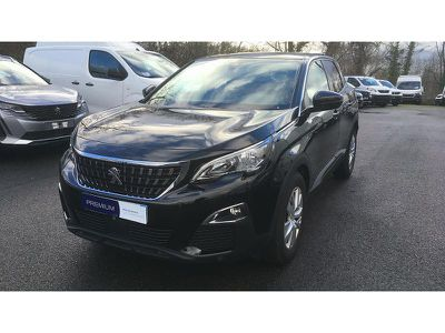PEUGEOT 3008 1.5 BLUEHDI 130CH E6.C ACTIVE BUSINESS S&S - Miniature 1