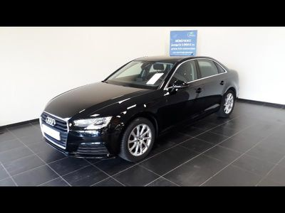 Audi A4 35 TFSI 150ch S tronic 7 occasion
