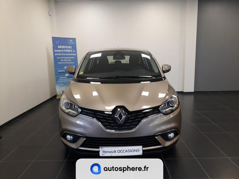 RENAULT GRAND SCENIC 1.7 BLUE DCI 120CH LIFE - Photo 1