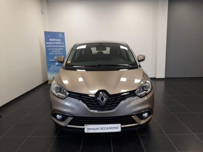RENAULT GRAND SCENIC 1.7 BLUE DCI 120CH LIFE - Miniature 1