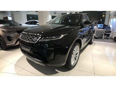 Land-rover Range Rover Evoque 2.0 P 200ch S AWD BVA occasion