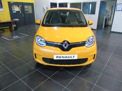 Renault Twingo 1.0 SCe 75ch Zen - 20 occasion